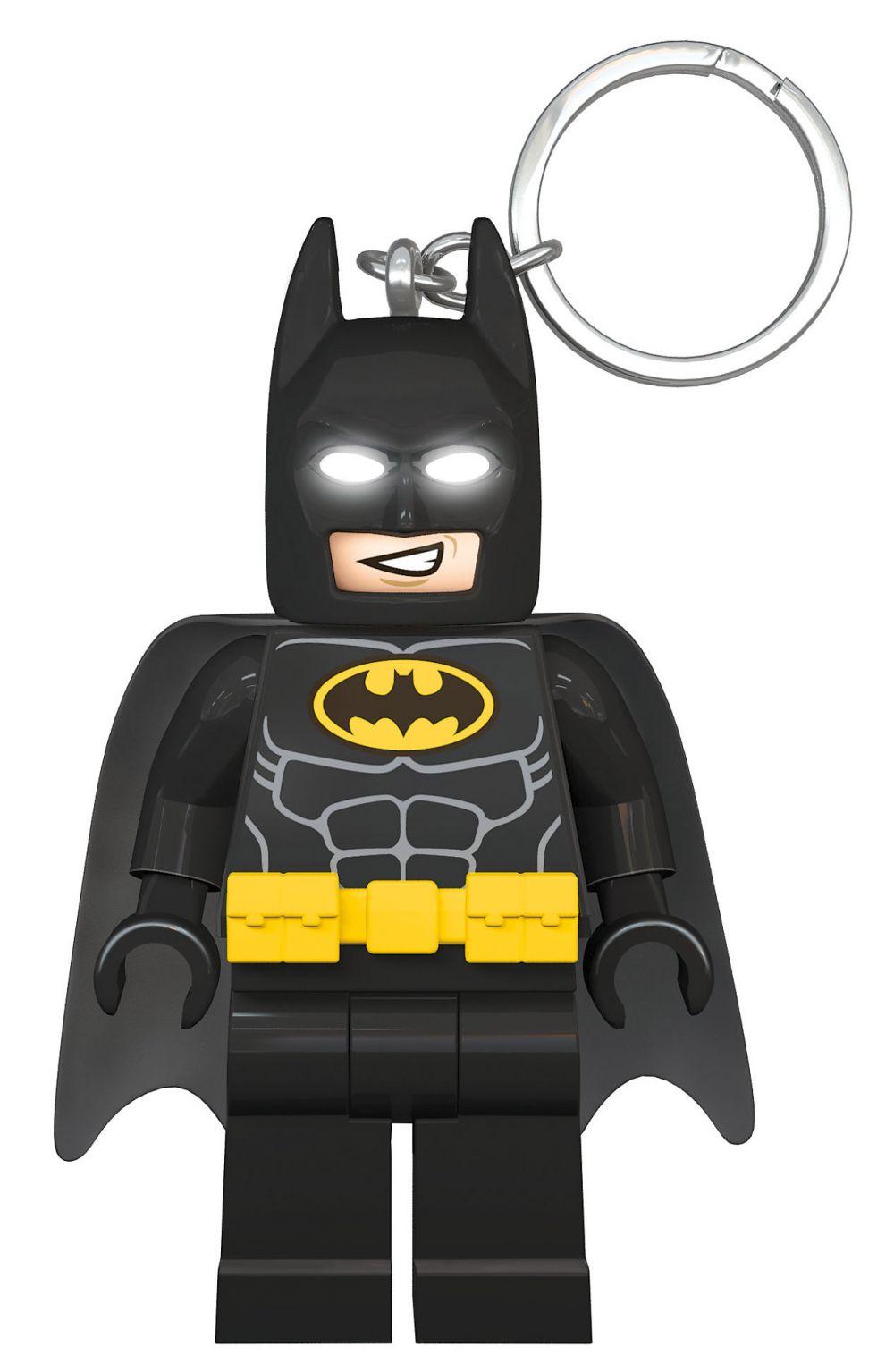 lego porte cl s 5005331 pas cher porte cl s lumineux batman lego batman movie. Black Bedroom Furniture Sets. Home Design Ideas