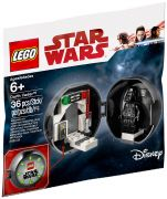 LEGO Star Wars 5005376 Capsule LEGO Star Wars Dark Vador (Polybag)