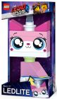 LEGO Objets divers 5005737 Veilleuse Unikitty The LEGO Movie 2
