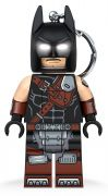 LEGO Porte-clés 5005739 Porte-clés lumineux Batman The LEGO Movie 2
