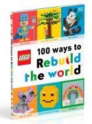 LEGO Livres 5006805 100 Ways to Rebuild the World