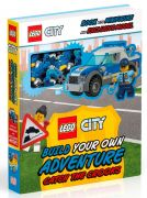 LEGO Livres 5006806 Build Your Own Adventure