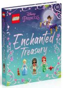 LEGO Livres 5006808 LEGO Disney Princess - Enchanted Treasury