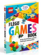 LEGO Livres 5006809 The LEGO Games Book