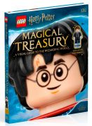 LEGO Livres 5006810 LEGO Harry Potter - Magical Treasury
