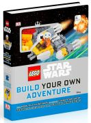 LEGO Livres 5006812 LEGO Star Wars - Build Your Own Adventure