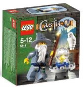 LEGO Castle 5614 The Good Wizard