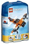 LEGO Creator 5762 Le mini avion