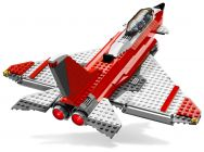 LEGO Creator 5892 L'avion supersonique