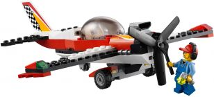 LEGO City 60019 L'avion de voltige