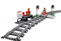 LEGO City 60051 Le train de passagers à grande vitesse