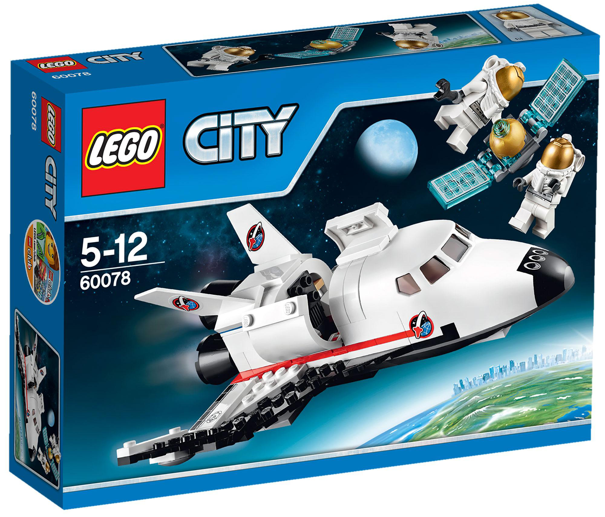 lego space shuttle plans - photo #19