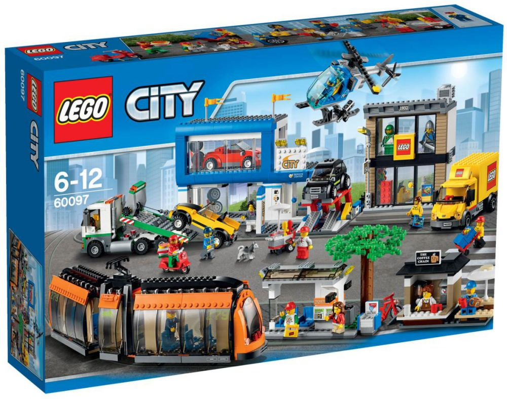Get set for lego city police at Argos. Same Day delivery 7 days a week £, or fast store collection.