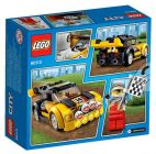 LEGO City 60113 La voiture de rallye