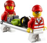 LEGO City 60116 L'avion de secours