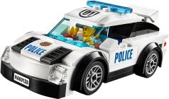 LEGO City 60128 La course poursuite