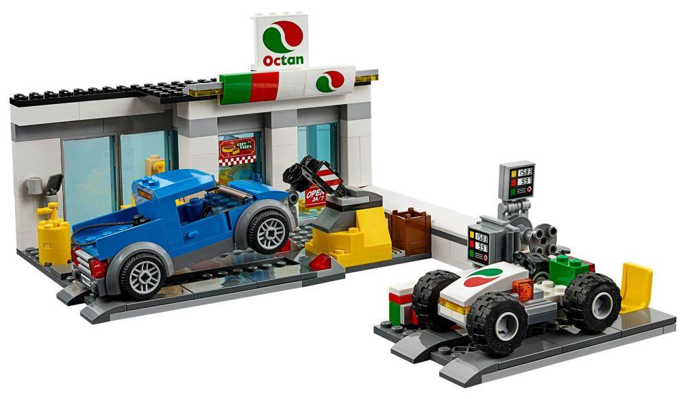 Plan de montage lego city gratuit - Modele lego gratuit ...