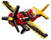 LEGO City 60144 L'avion de course