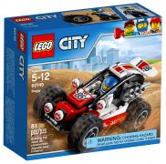LEGO City 60145 Le buggy