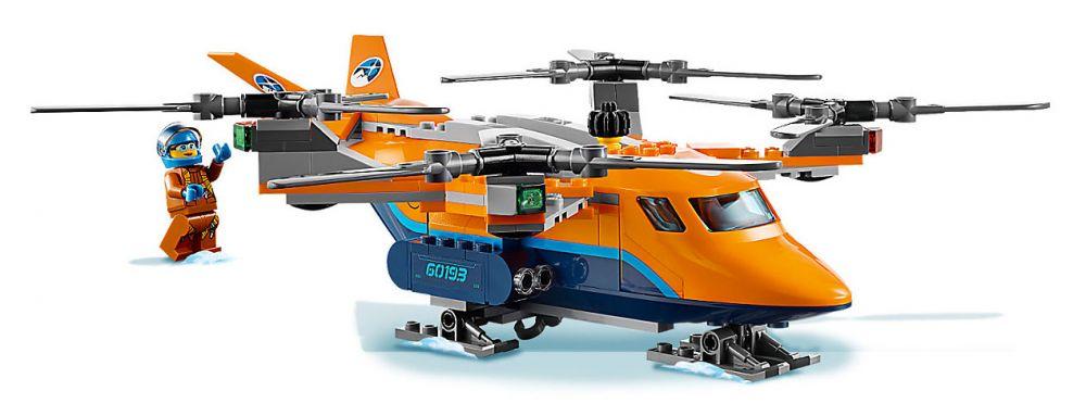 Lego City 60193 L'hélicoptère Arctique Lego Arctique L'hélicoptère 60193 City Lego 60193 City nP8w0OXk