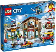 LEGO City 60203 La station de ski