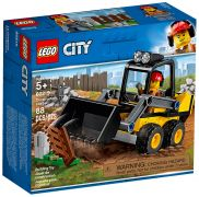 LEGO City 60219 La chargeuse