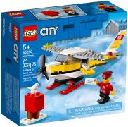 LEGO City 60250 L'avion postal