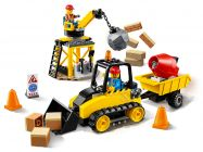 LEGO City 60252 Le chantier de démolition