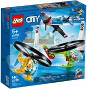LEGO City 60260 La course aérienne