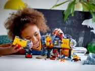 LEGO City 60265 La base d'exploration océanique