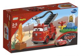 LEGO Duplo 6132 Red