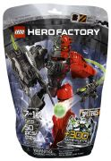 LEGO Hero Factory 6218 Splitface