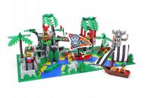 LEGO Pirates 6292 Enchanted Island