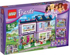 LEGO Friends 66526 - Super Pack 3 en 1 pas cher