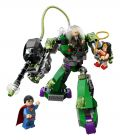LEGO DC Comics Super Heroes 6862 Superman contre Lex Luthor