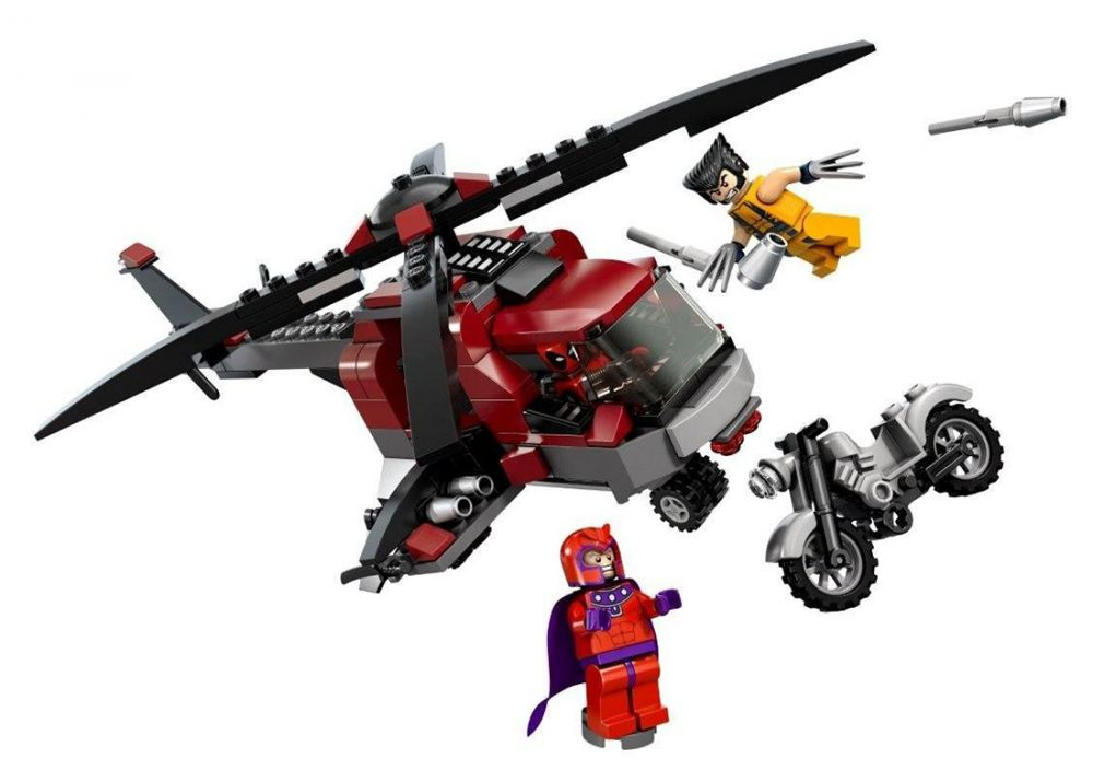 Super Héros Space Hélicoptère Sicilfly