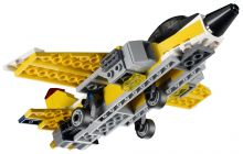 LEGO Creator 6912 L'avion à réaction