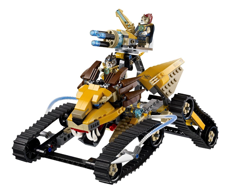 Lego chima 70005 pas cher le chasseur royal de laval - Image de lego chima ...