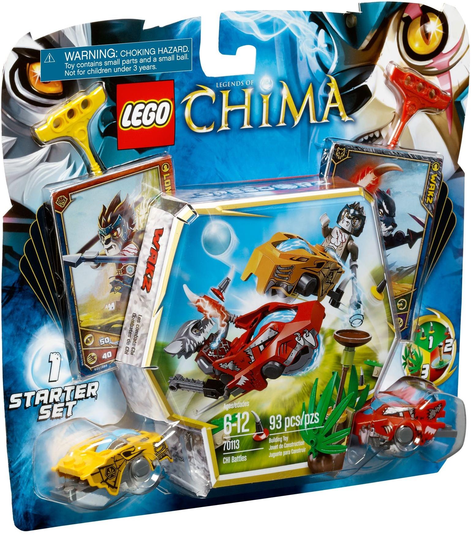 Lego chima 70113 pas cher duel pour le chi - Image de lego chima ...