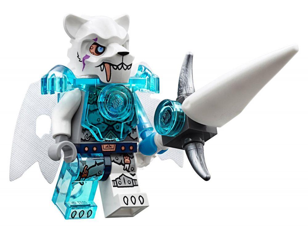 Lego chima 70143 pas cher le robot tigre de sir fangar - Image de lego chima ...