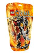 LEGO Chima 70208 - CHI Panthar pas cher
