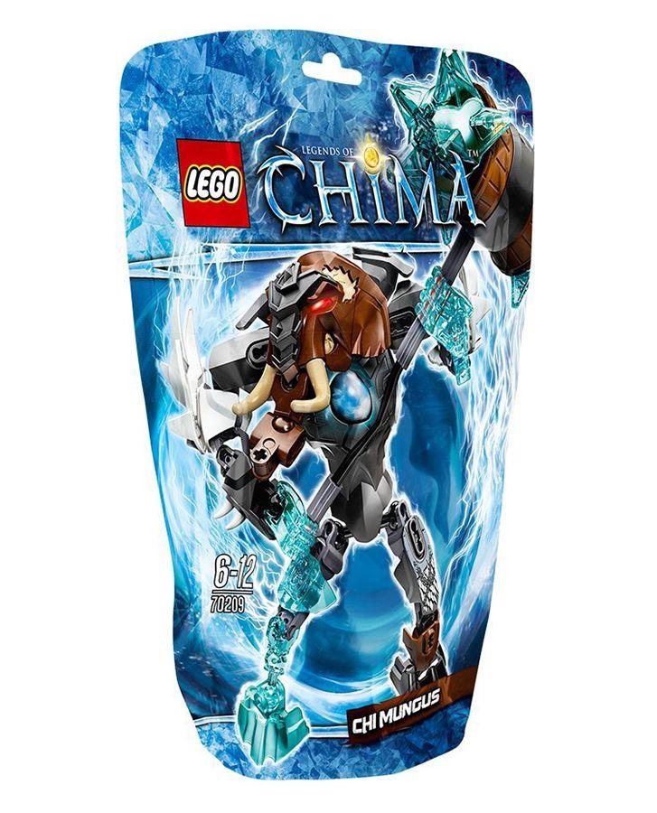 Lego chima 70209 pas cher chi mungus - Image de lego chima ...