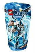 LEGO Chima 70210 - CHI Vardy pas cher