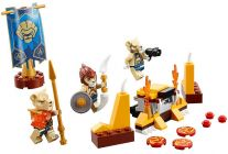 LEGO Chima 70229 La tribu Lion