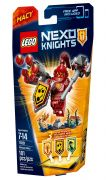 LEGO Nexo Knights 70331 - Macy l'Ultime chevalier pas cher