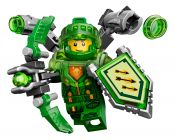LEGO Nexo Knights 70332 Aaron l'Ultime chevalier