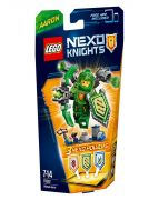 LEGO Nexo Knights 70332 - Aaron l'Ultime chevalier pas cher