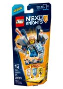 LEGO Nexo Knights 70333 - Robin l'Ultime chevalier pas cher