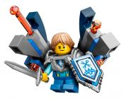 LEGO Nexo Knights 70333 Robin l'Ultime chevalier
