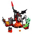 LEGO Nexo Knights 70335 L'ultime Lavaria